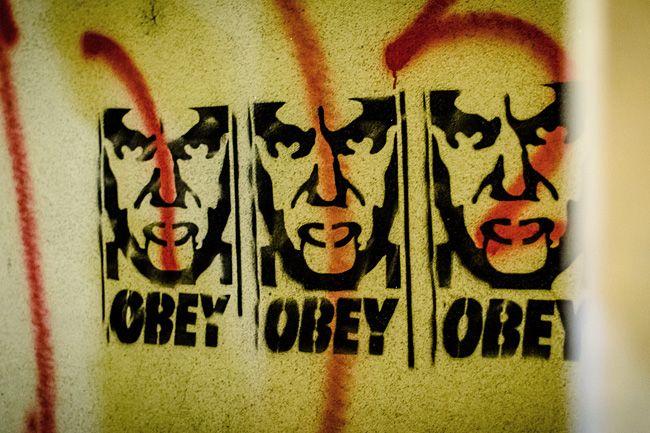 Orbán graffiti (Orbán Graffiti)
