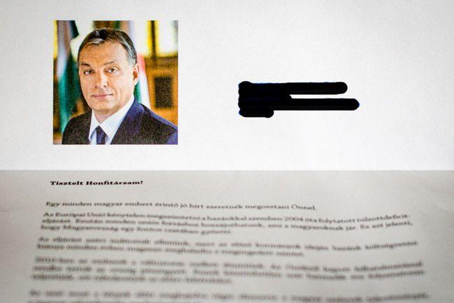 Orbán levele (Orbán levele)