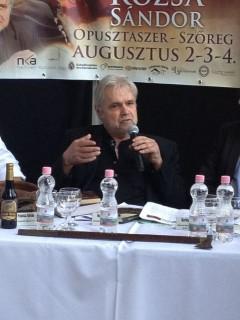 Oszter Sándor (Oszter Sándor)