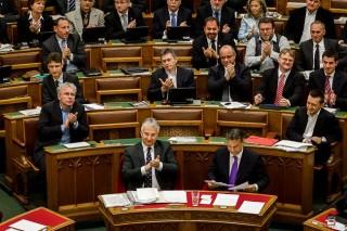parlament (parlamenti ülés)