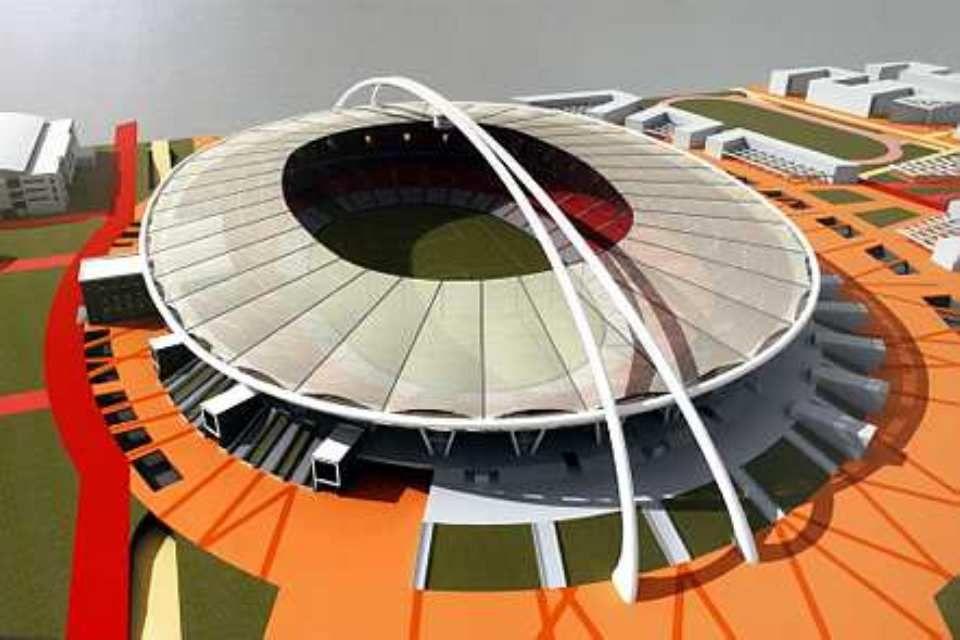 Közbeszerzésnél tart a Puskás Stadion felújítása  64a4bbd578