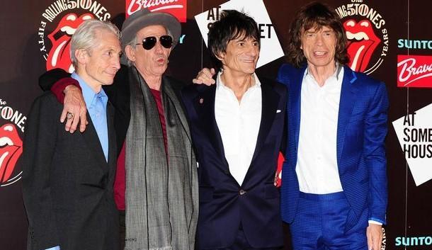Rolling Stones (rolling stone, hyde park, koncert)