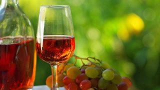 Rozé bor, borászat (rozé, borászat, )