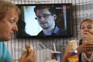 Snowden (Snowden)