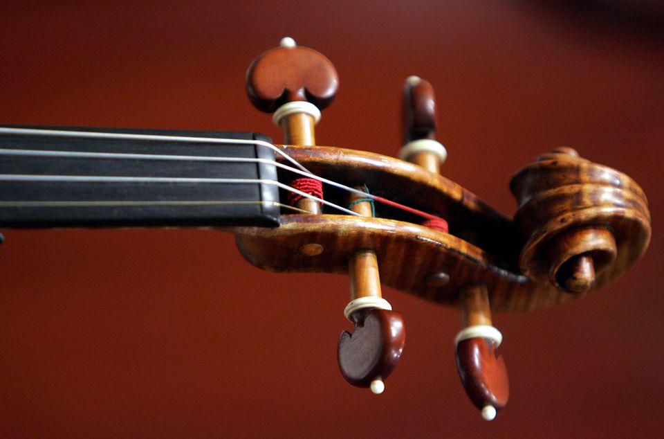 Stradivarius (stradivarius, )