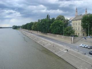 Szegedi rakpart (Szegedi rakpart)