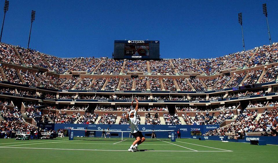US Open (us open, )