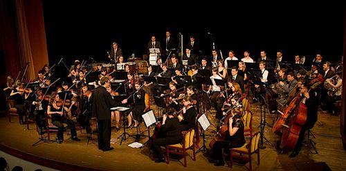 Universitas Szimfonikus Zenekar (Universitas Szimfonikus Zenekar)