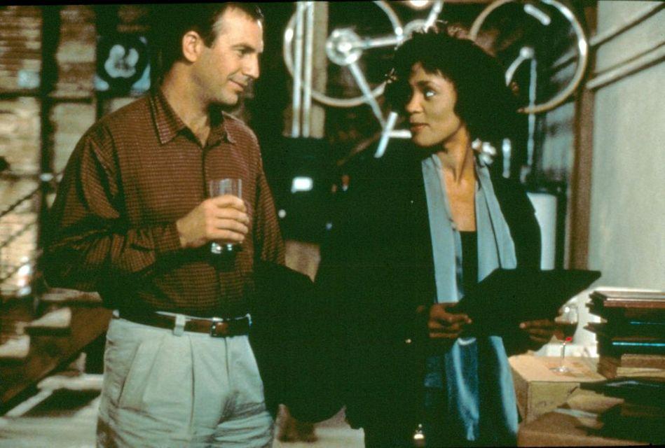 Whitney Houston (Whitney Houston)
