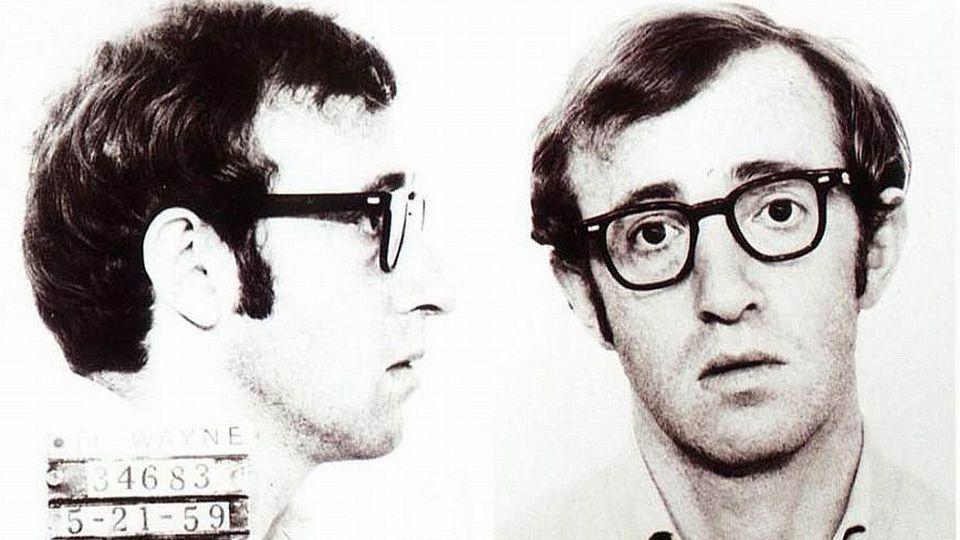 Woody Allen (Woody Allen)