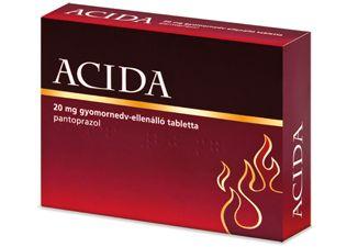 acida (hirdetés)