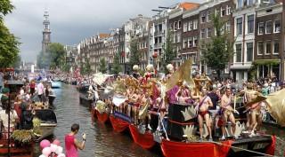 amsterdam pride (amsterdam pride, amszterdam, pride)