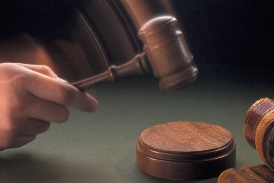 bíróság (ítélet)