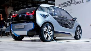 bmw i3 (elektromos autó, bmw i3)