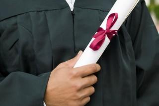 diploma (diploma, )