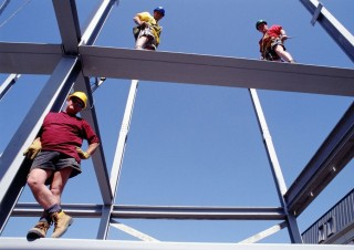 építkezés (munkás, )