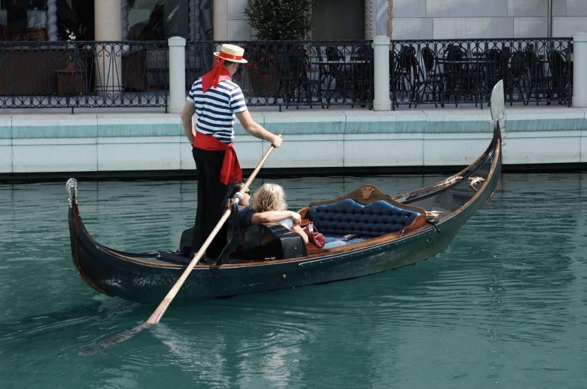 gondola (gondola)