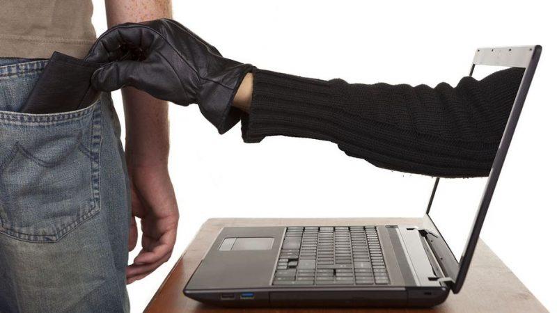 internetes csalás (internet, csalás, )