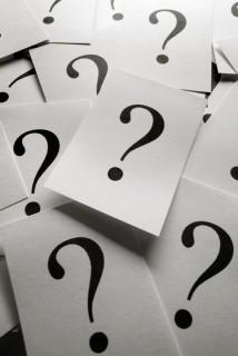 kérdőjelek (kérdőjel, )