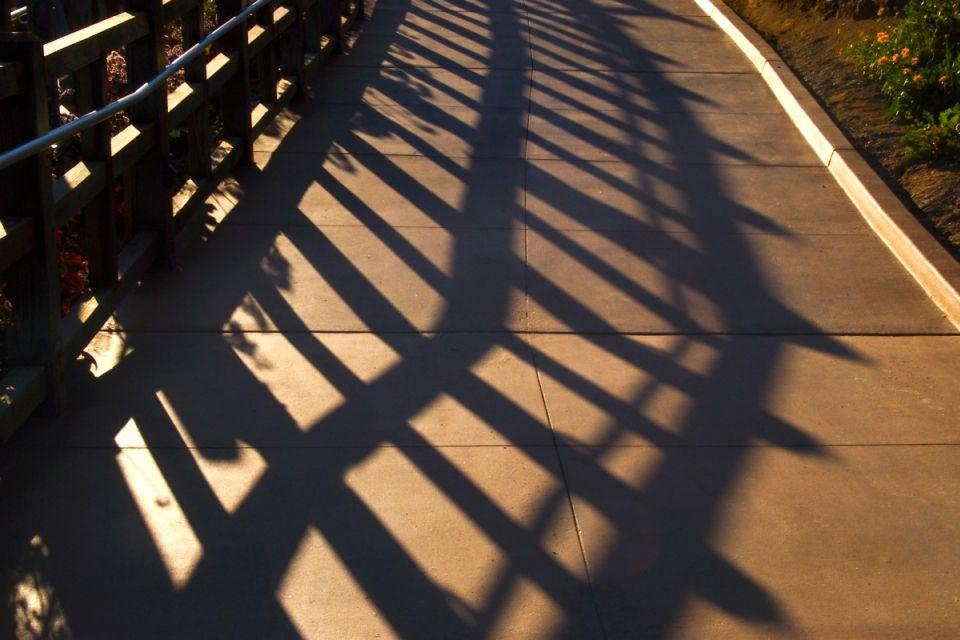 kerítés-árnyék (kerítés, árnyék)