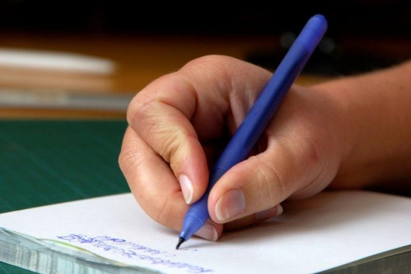 kézírás (ír, kézírás, )