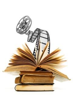 könyvek (mozi, könyadaptáció)
