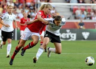 női foci (női foci)