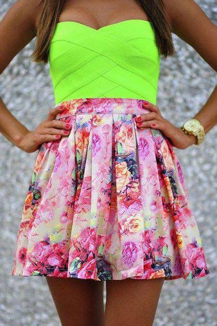 nyári ruha (nyári ruha)