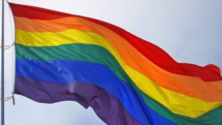 pride zászló (pride zászló, eurogames)