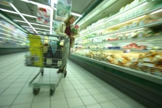 supermarket (supermarket, vásárlás, )