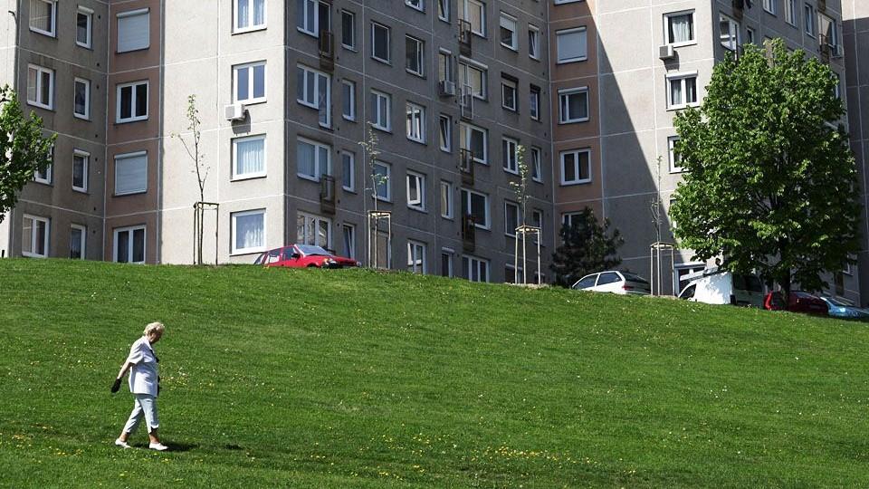 szomszédok (szomszédok)