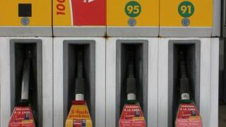 tankolás, benzin (benzin)
