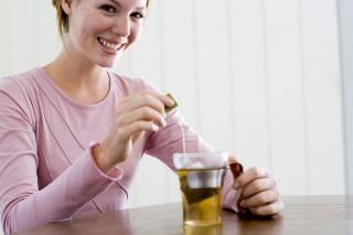 tea (tea)