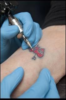 tetoválás (tetoválás, )