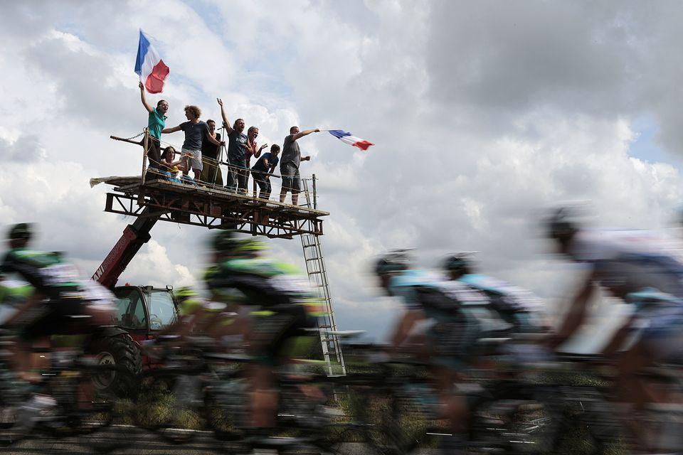 Tour de France (tour de france, )