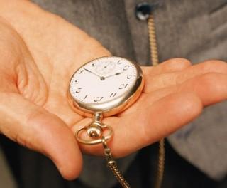 zsebóra (zsebóra, óra, idő, )
