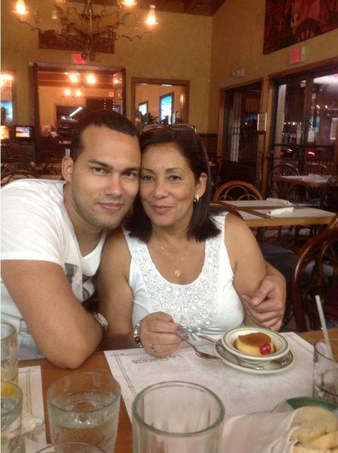 Alberto és anyukája (Alberto és anyukája)