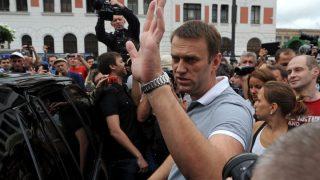 Alekszej Navalnijt (Alekszej Navalnijt)