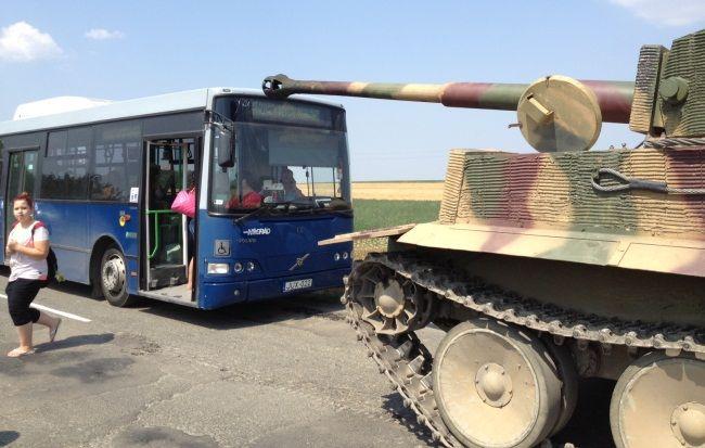 Argo 2 tank (Argo 2)