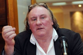 Depardieu (Depardieu,)