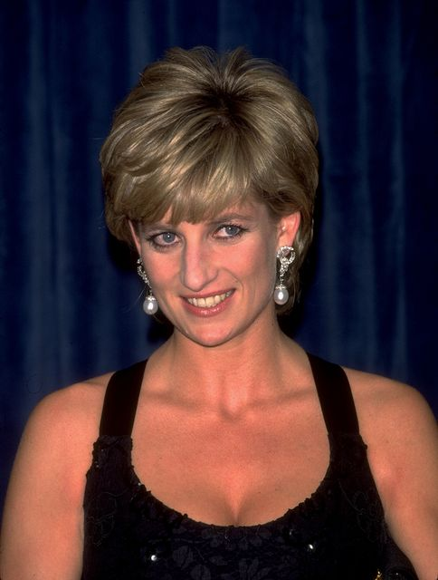 Diana hercegnő (diana hercegnő, )