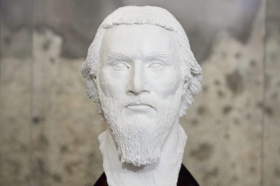 Dobó István arca (dobó istván)