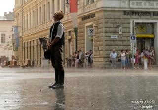 Eső Szegeden (Eső Szegeden)