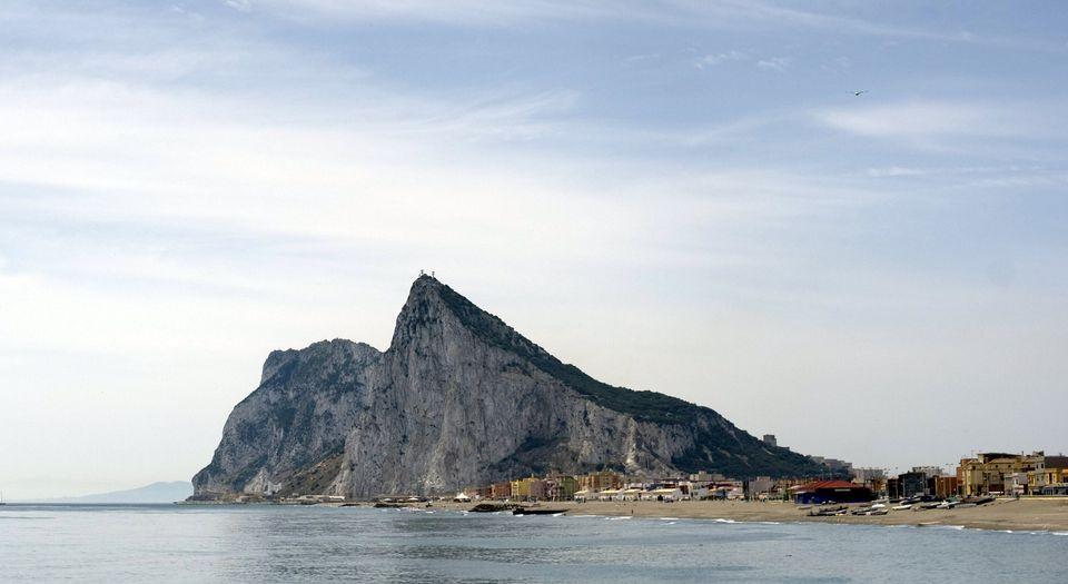 Gibraltár (gibraltár, )