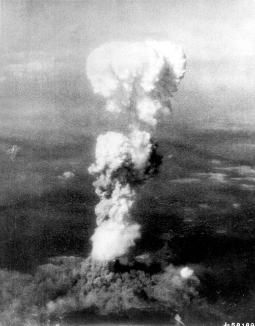 Hirosima, atombomba (atombomba, )