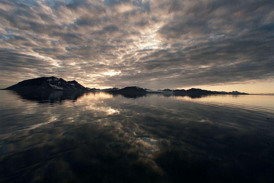 Jan Mayen-sziget (Jan Mayen-sziget)