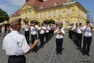 Katonazenekari Fesztivál (katonazenekar, )