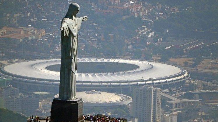 Maracana Stadion (maracana stadion, )