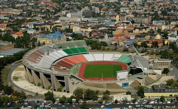 Puskás Ferenc Stadion (Puskás Ferenc Stadion)
