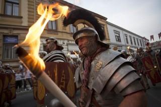 Savaria Fesztivál (savaria fesztivál)